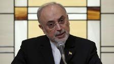 Iran says it is taking initial steps to design reactor fuel