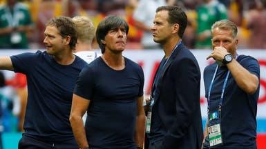 بيرهوف: من الممكن أن تستغل السويد مأزق ألمانيا