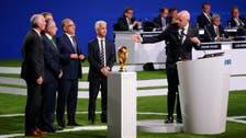 England should mount 2030 World Cup bid with Ireland - Blatter