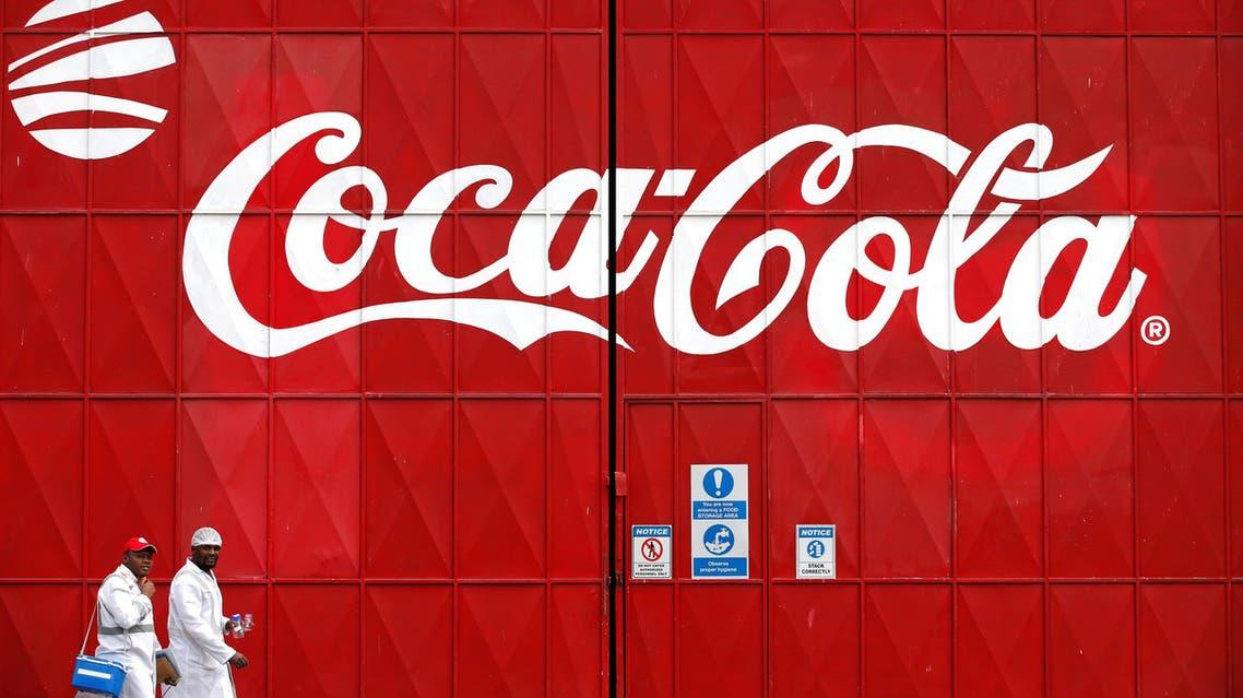oca-Cola is a FIFA partner, while Anheuser-Busch InBev is a tournament sponsor. (Reuters)