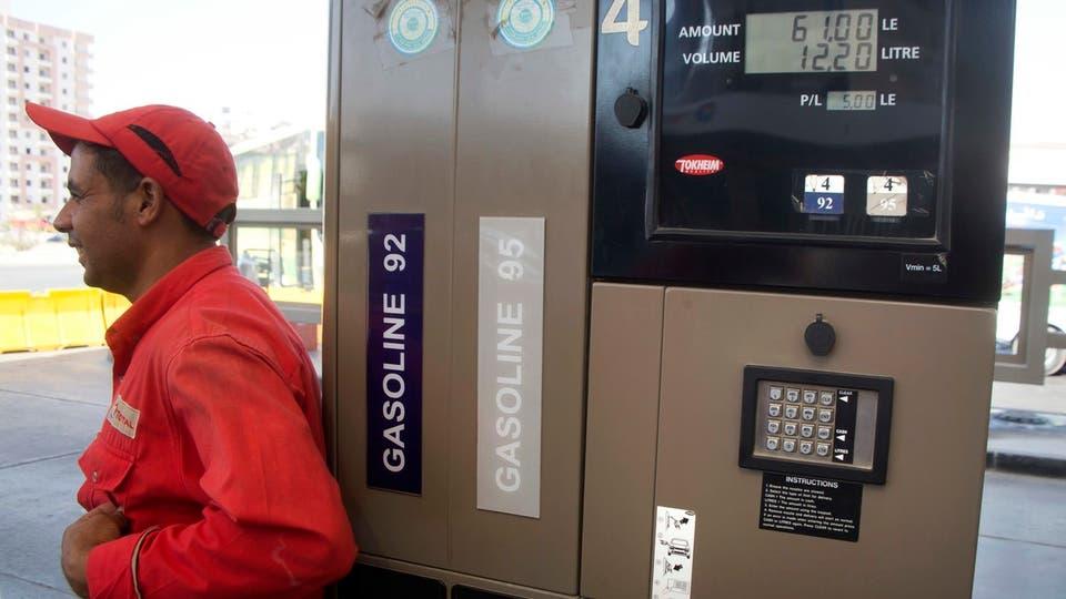 مصر تحرر بنزين 95 والأسعار ثابتة لـ 3 أشهر