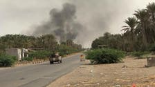 VIDEO: Watch the first moments in the battle to liberate Hodeidah Airport
