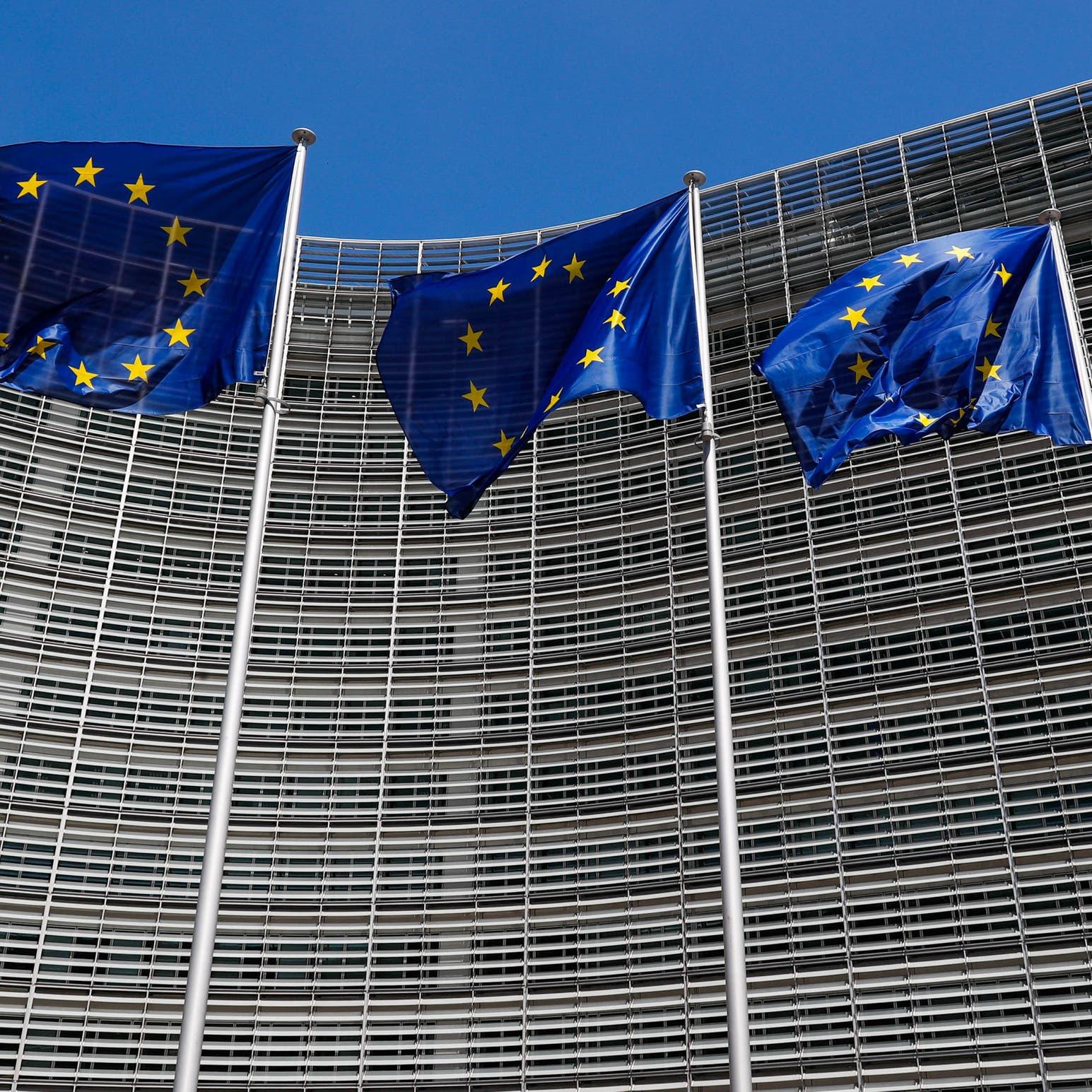 أوروبا تمدد عقوبات إيران بسبب انتهاكات حقوق الإنسان