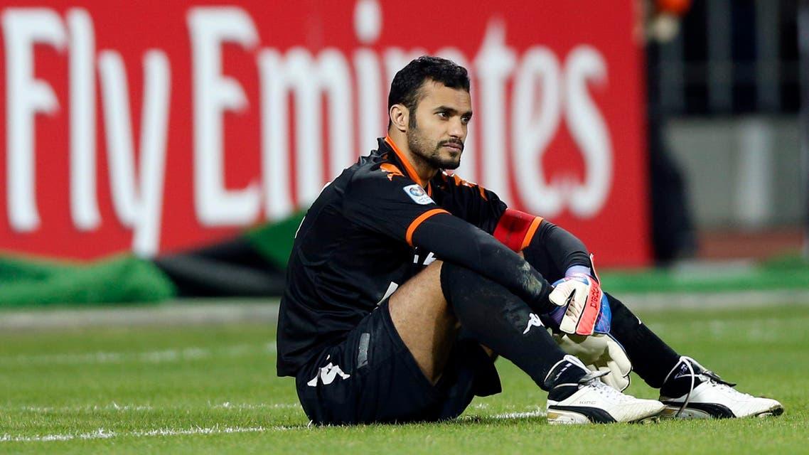 Nawaf al Khaldi kuwait qatar. (Reuters)