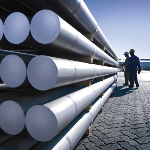 هذه العوامل تجذب المستثمرين لطرح الإمارات للألمنيوم المرتقب