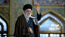 Khamenei urges Iran's military to 'scare off' enemy