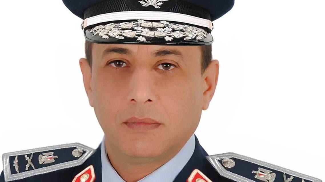 اللواء محمد عباس حلمي