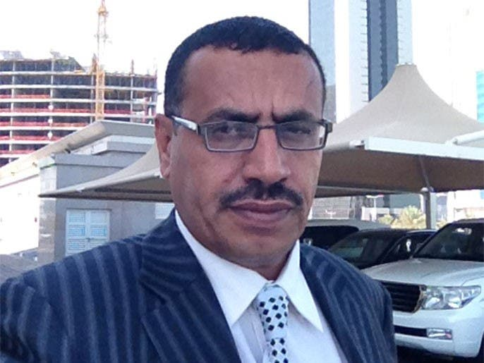 Father of yemeni killed by houthis. (Supplied)