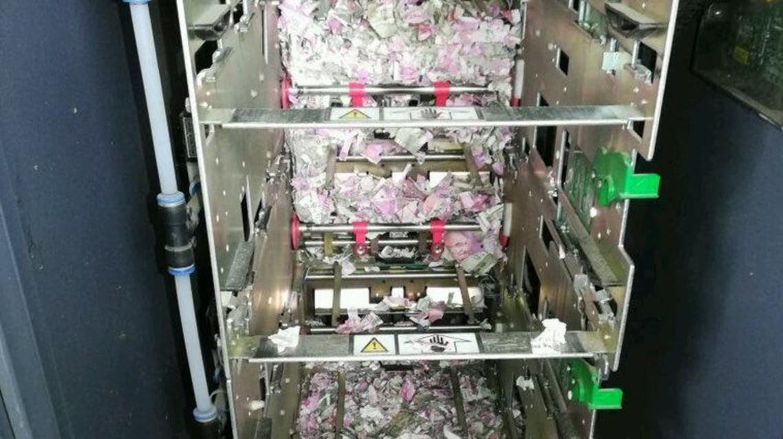 The rats munched through an estimated 1.2 million rupees ($18,000) worth of hard currency. (Twitter)