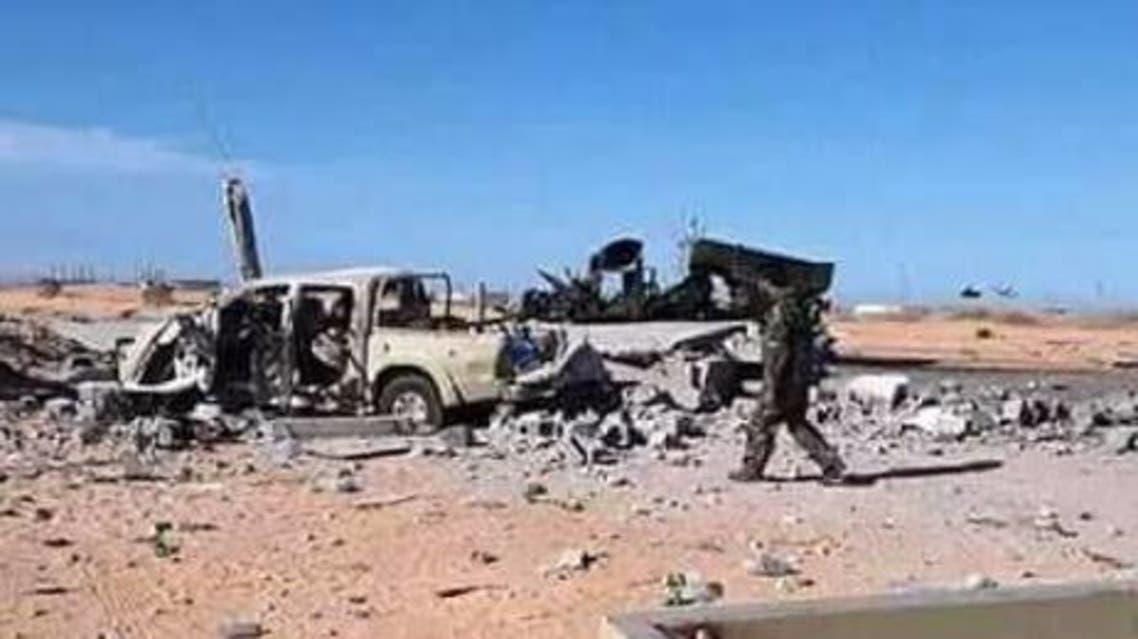 صور للقصف 3