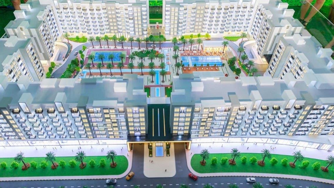 مشروع لونز في دبي
