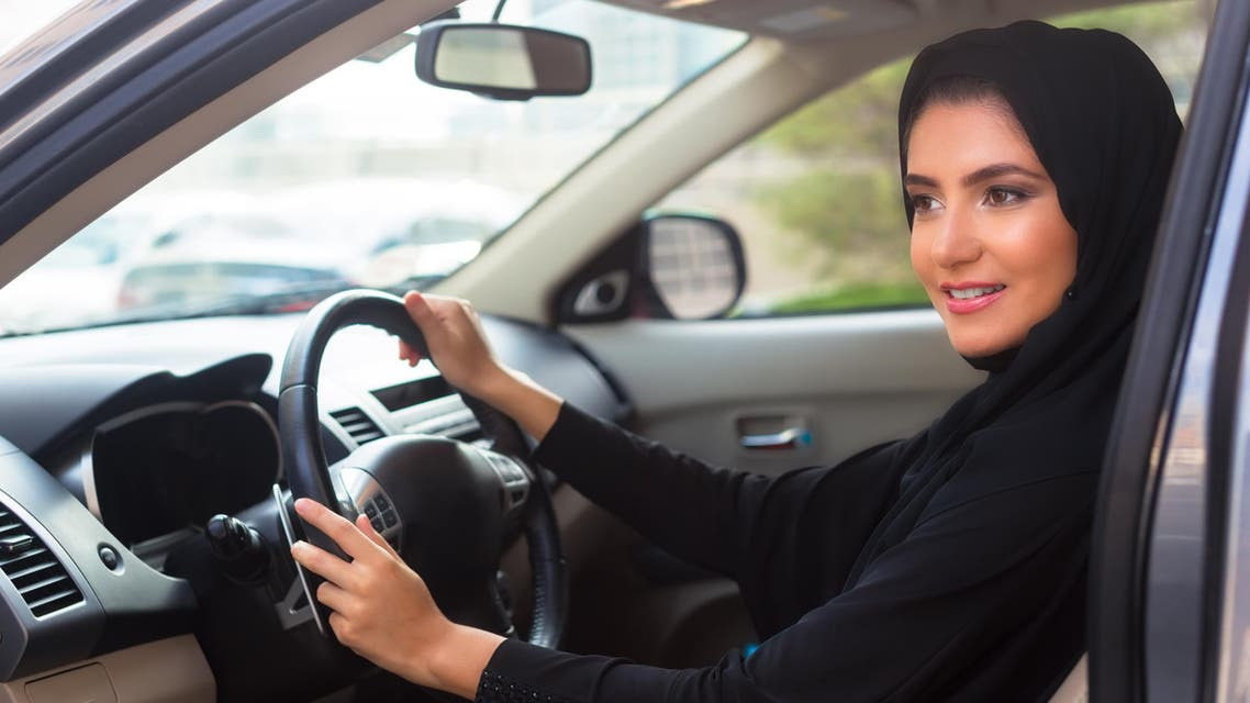 Applicants include women with foreign licenses wanting to replace them with a Saudi license, women with expired licenses wanting to renew their licenses and women who want to obtain a new license. (Shutterstock)