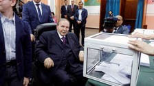 Algerian PM calls on ailing president Bouteflika to seek fifth term