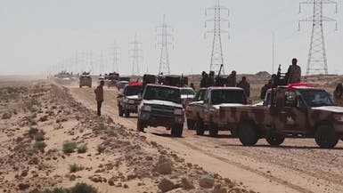 """هل نجح الجيش الليبي بإنهاء أسطورة """"الجضران""""؟"""