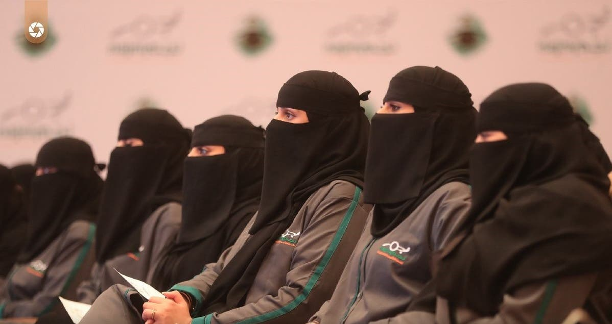 The General Directorate of Traffic and Najm Insurance Company on Thursday celebrated the graduation of the first batch of 40 female traffic accident investigators at a ceremony in Riyadh in Riyadh