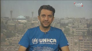 زيارة ميركل الى الأردن و لبنان لتفقد أحوال اللاجئين