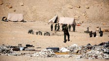 At least one Syrian soldier killed in strike against ISIS
