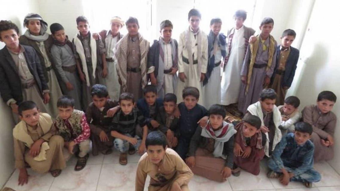 مركز الملك سلمان يؤهل دفعة جديدة من اطفال الحرب