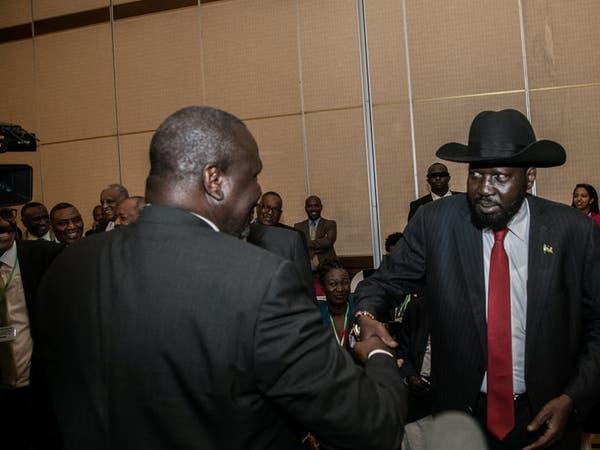 الخرطوم: توقيع اتفاق السلام بين الفرقاء في جنوب السودان