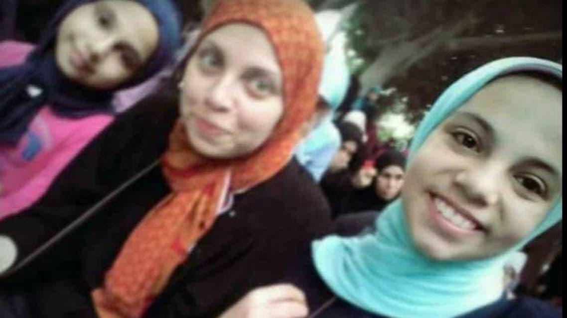 egypt family massacre (Supplied)