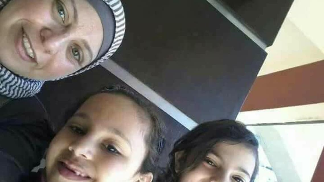 Family murdered in egypt while watcihng Footbaal world cup 2018