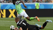 Musa marks return with winning double as Nigeria beat Iceland