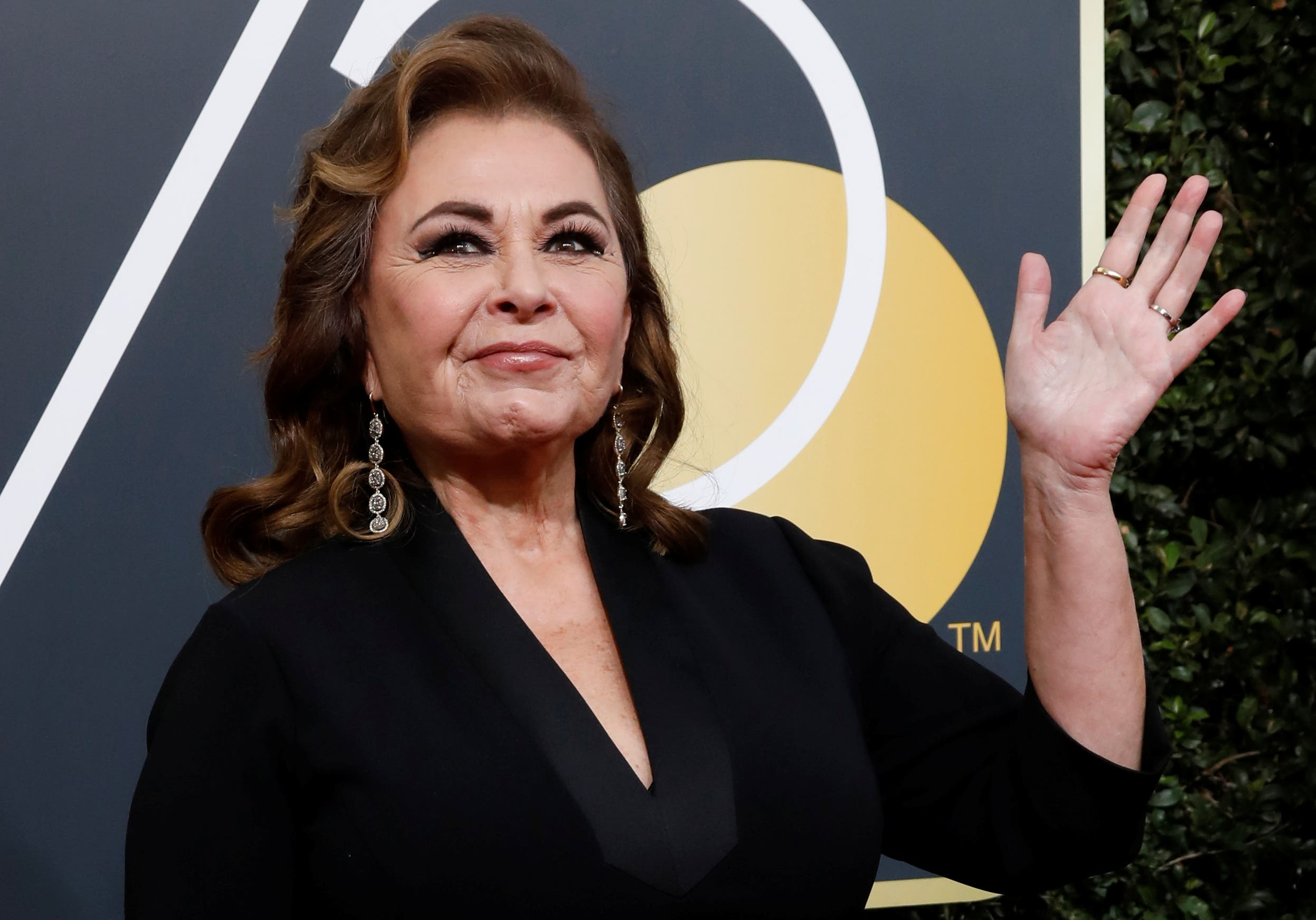 Roseanne Barr (Reuters)