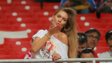 بالصور.. المشجعات البولنديات يخطفن الأضواء في روسيا