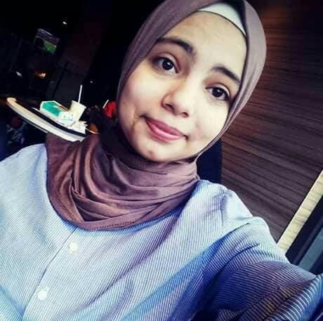 elder daughter killed egypt (Supplied)