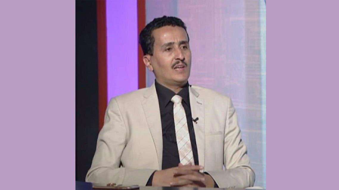 حوار مستشار وزير الاعلام اليمني فهد الشرفي