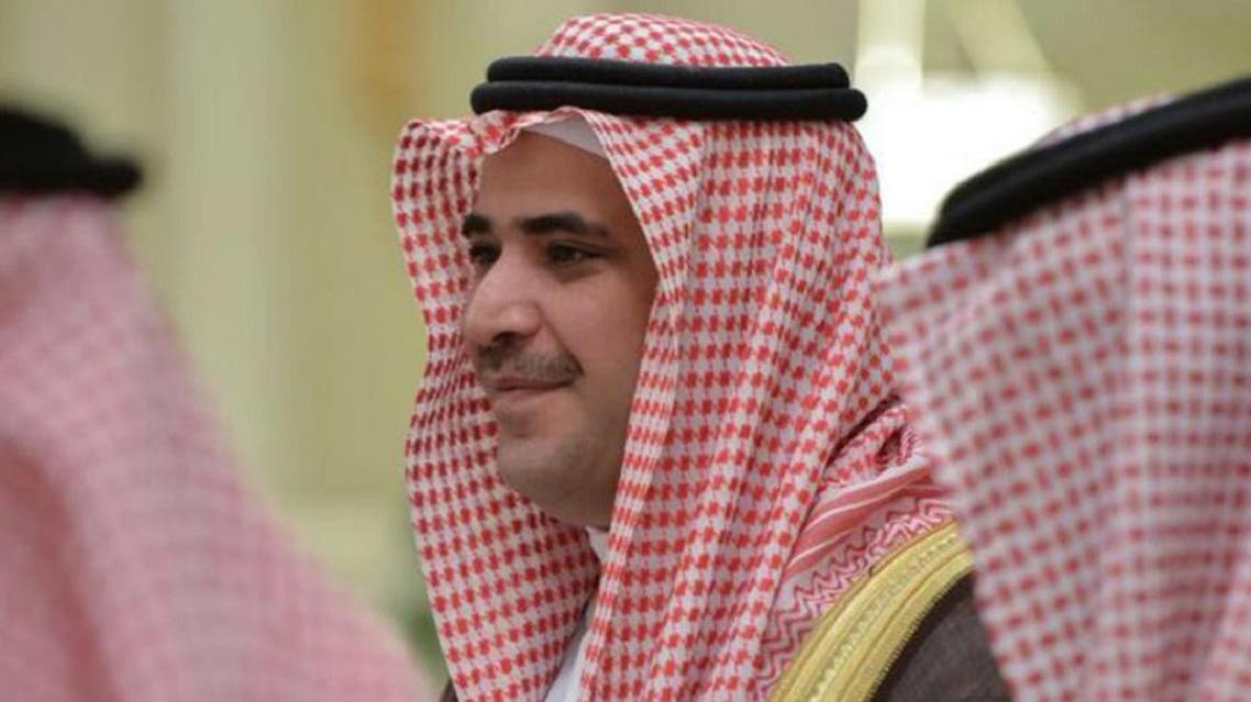 Saud Al-Qahtani, the General Supervisor of the Center for Studies and Media Affairs at the Saudi Royal Court