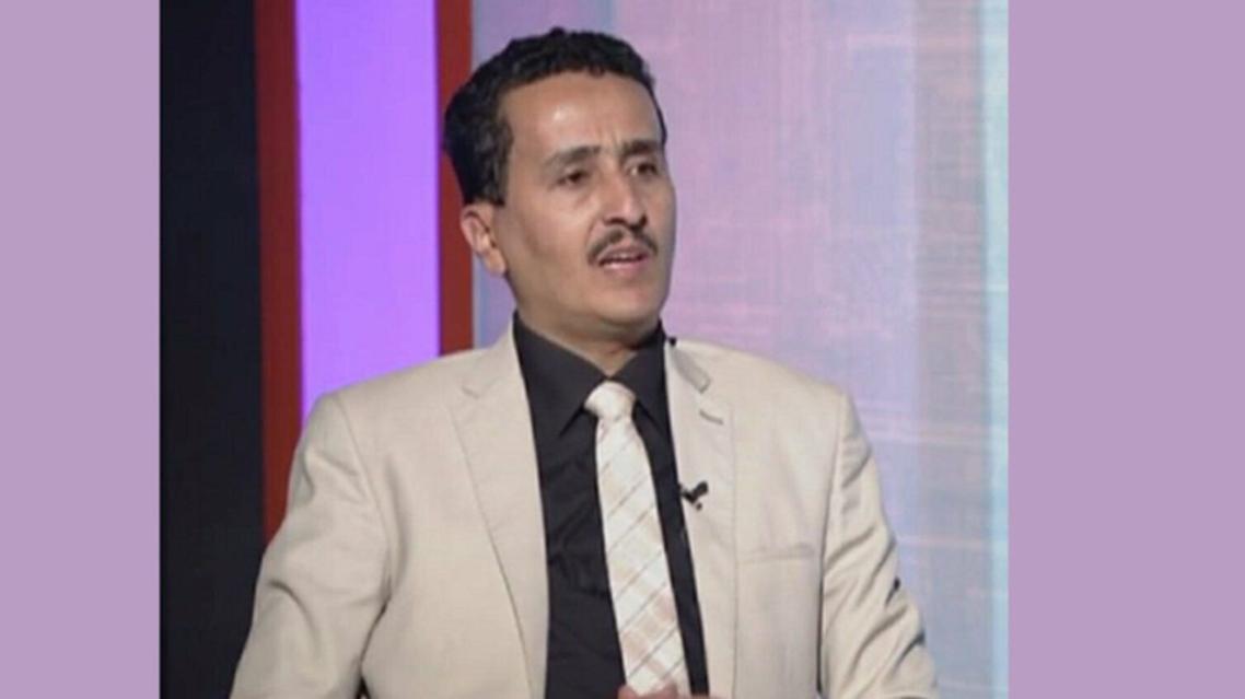 Fahd Al-Sharafi yemen information minister adviser (Supplied)
