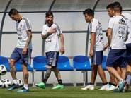 الإصابات تزيد معاناة منتخب الأرجنتين