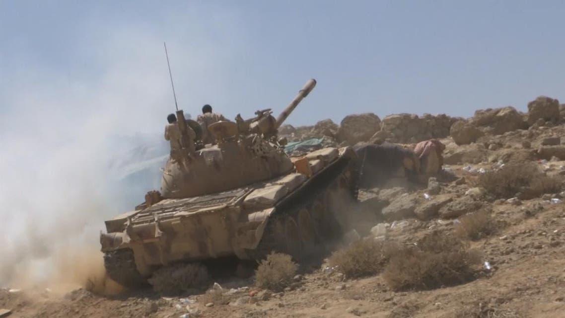 THUMBNAIL_ من الحديدة إلى صعدة.. الجبهات تستنزف الحوثيين