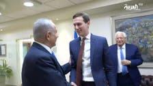 امریکا کی فلسطینیوں اور اسرائیل کے درمیان امن معاہدے کی مساعی