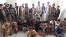 King Salman Center rehabilitates 80 Yemeni former child-soldiers