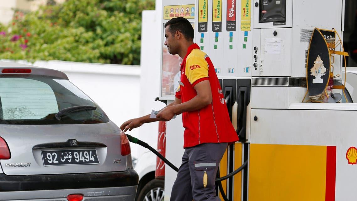 تونس وقود
