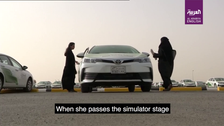 An A-Z guide on how Saudi women can obtain their driver's license