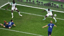 Senegal, Japan play out 2-2 World Cup thriller