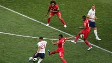 England run rampant in Russia, netting 6 past Panama