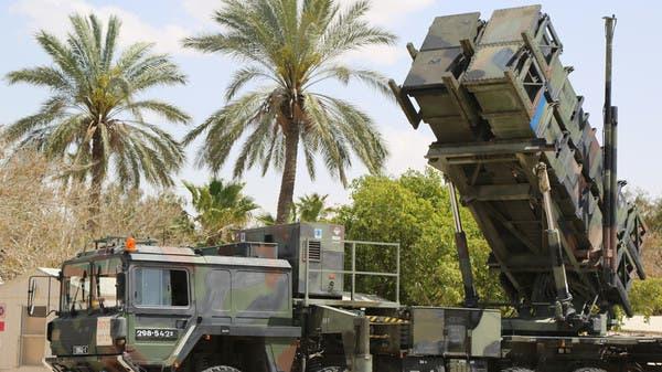 """إسرائيل تعترض """"درون"""" سورية اقتربت من الجولان"""