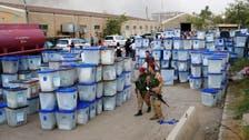 Judges limit Iraq vote recount in new twist