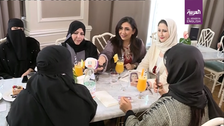 VOX POPS: Saudi women speak on how driving will help in their daily lives