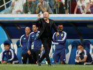 رئيس الاتحاد الأرجنتيني ينفي خصام اللاعبين مع سامباولي