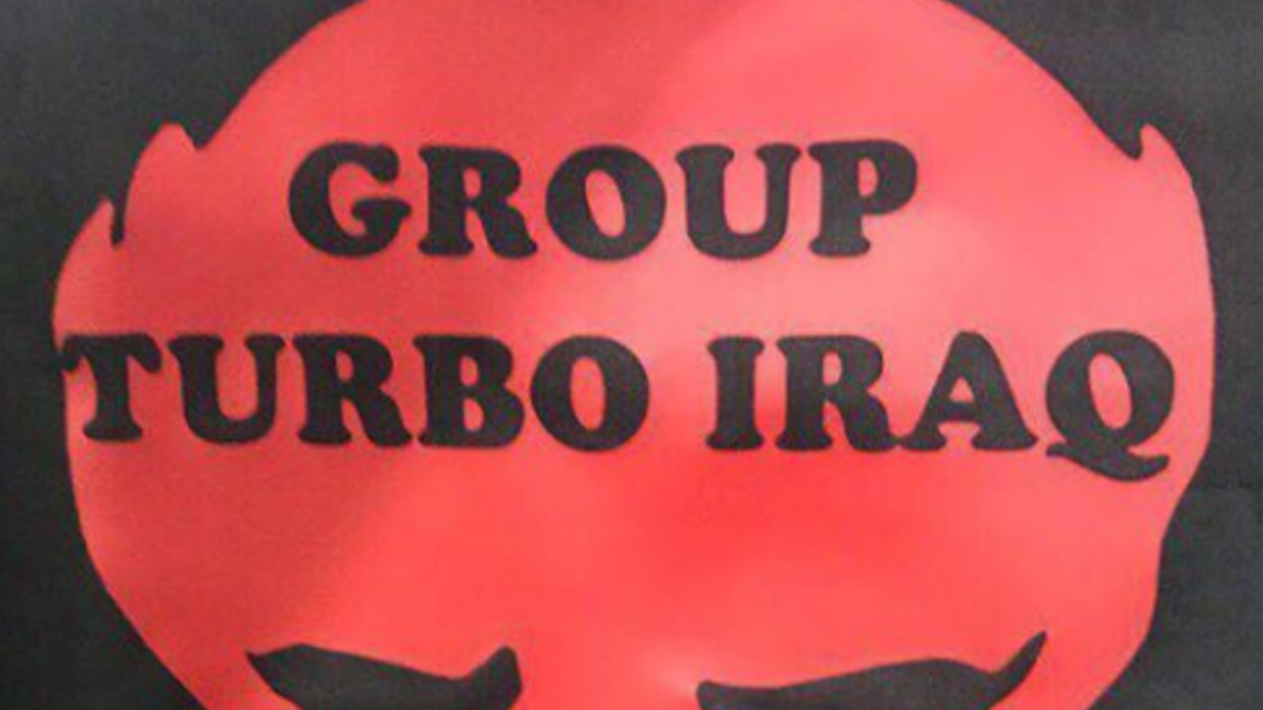 Group Turbo Iraq