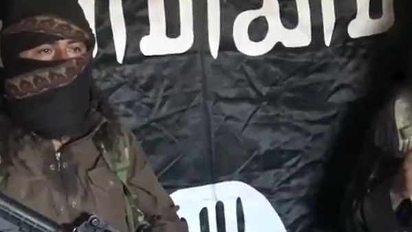 داعش يهدد في فيديو جديد.. 6 رؤوس مقابل نساء التنظيم