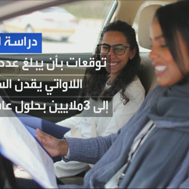 10 إيجابيات لقيادة المرأة على الاقتصاد السعودي