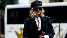 أزياء الرجال تتحول إلى موضة أنثوية في باريس