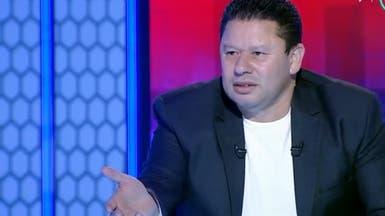 شاهد.. لاعب مصري توقع هزيمة الفراعنة بالمونديال