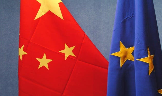 According to EU figures, China is now the bloc's biggest trading partner. (Supplied)